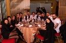 Cenone a tavola festa foto - Capodanno UnaHotels Varese