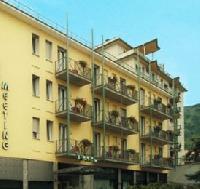 Natale Hotel Meeting Stresa Lago Maggiore Foto